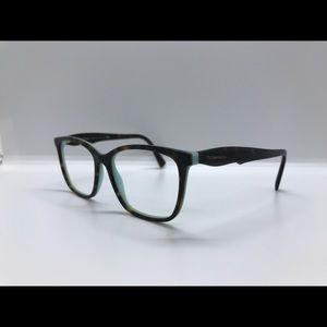 Tiffany & Co. Eyeglasses TF 2175 Dark Tortoise